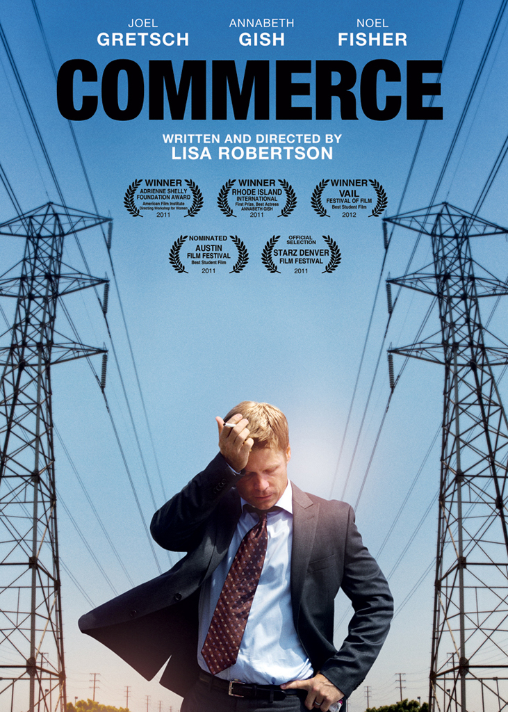 Commerce - The Movie